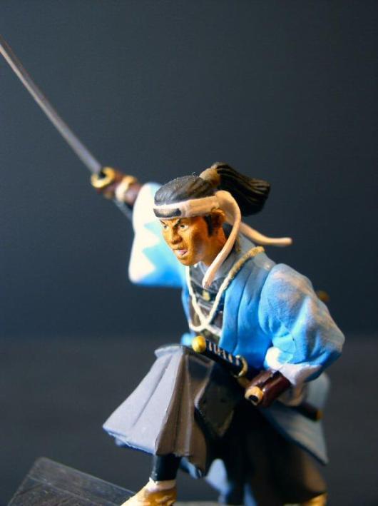 Shinsengumi ActionFigure