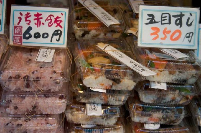 sushi-bentos