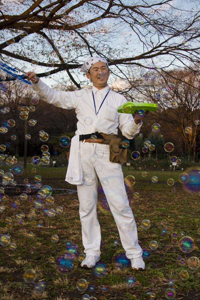 bubbleman21
