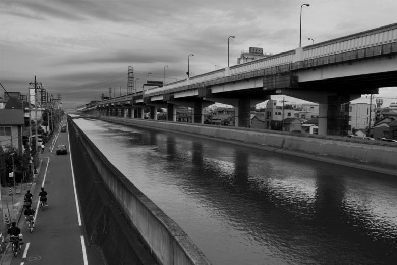 ayase-river
