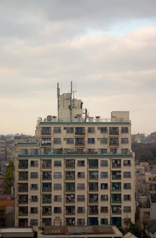 ueno-apartment1