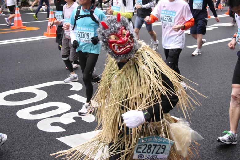 marathon-namahage
