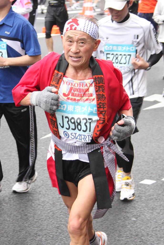 marathon-old-man