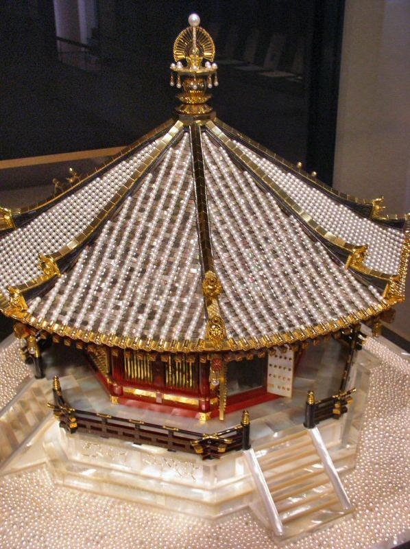 pearl-pagoda