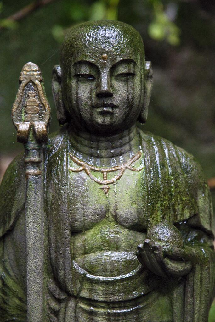 todoroki buddha